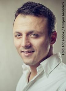 mac Daniel Kajmakoski